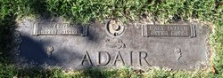 Mary Evelyn Adair