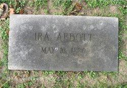 Elvira T. Ira Abbott