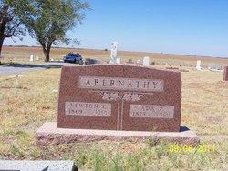 Ada P <i>Ownbey</i> Abernathy