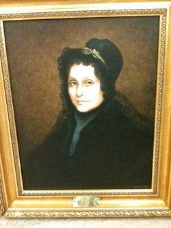 Mary Hopkins <i>Cabell</i> Breckinridge