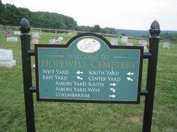 Hopewell United Methodist Cemetery