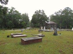 Old Bethlehem Baptist Church Cemetery