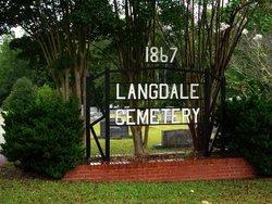 Langdale Cemetery