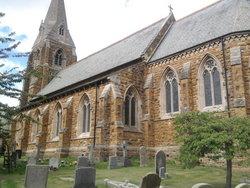 St Mary's Church, Binbrook