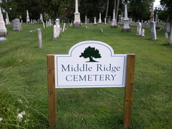 Middle Ridge Cemetery