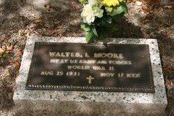 Walter Louis Moore