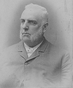 William Henry Mills Pusey