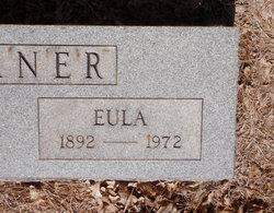 Eula <i>Berry</i> Garner