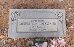 Carlton J Sonny Jackson, Jr