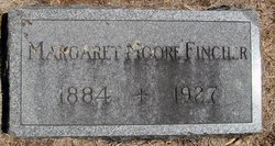 Maggie <i>Moore</i> Fincher