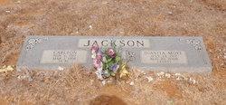 Juanita <i>Moye</i> Jackson