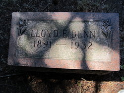 Lloyd Elwood Dunn