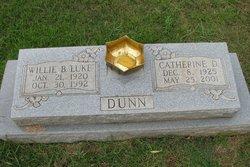 Willie B Dunn