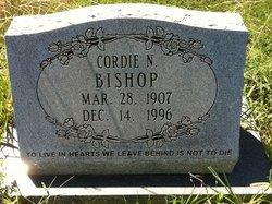 Corde Day <i>Nelms</i> Bishop