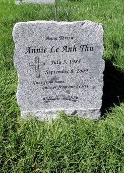 Annie Marie Le