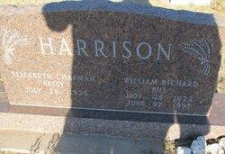 William Richard Bill Harrison, Sr