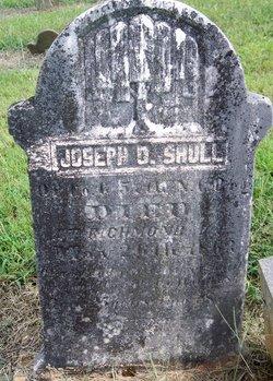 Joseph David Shull