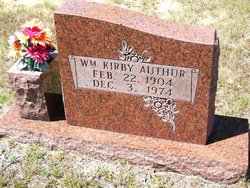 William Kirby Authur