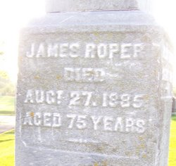 James Osborn Roper, Sr