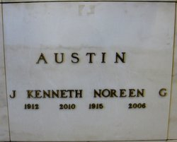 Noreen G <i>Fanning</i> Austin
