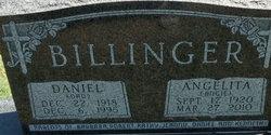 Angelita <i>Giebler</i> Billinger