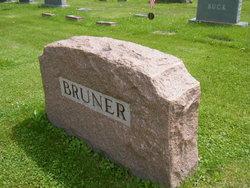 Harry David Bruner