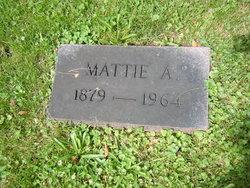 Mattie Alameda <i>Radcliff</i> Bruner
