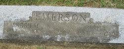 Ruth E. <i>Wilkerson</i> Emerson