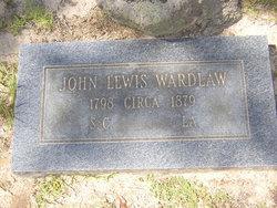 John Lewis Wardlaw