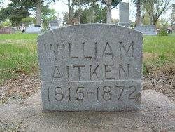 William M Aitken