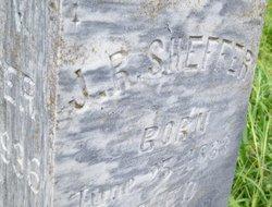 John R Sheffer