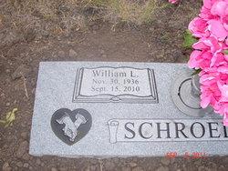 William Louis Schroeder, Sr
