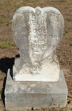 Bessie Lurene Hooe