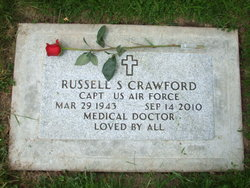 Russell S. Crawford
