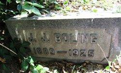Jesse J Boling