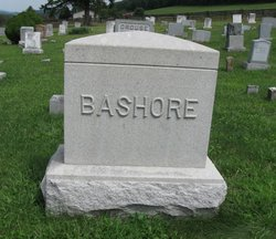Andrew S Bashore
