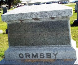 Alvin Lysander Ormsby