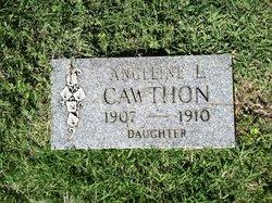 Angeline Linwood Cawthon