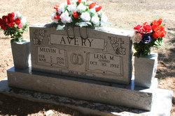Melvin L Avery