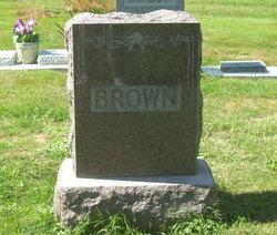 Jonathan Robert Brown