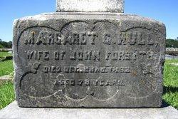 Margaret <i>Hull</i> Forsyth