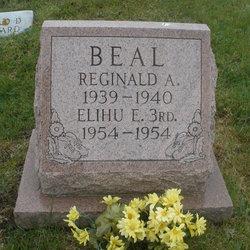 Elihu Ellis Beal, III