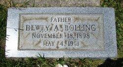 George Dewey Bolling