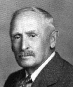 Daniel Torkelson Beiningen