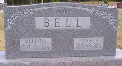 Malinda <i>Wilson</i> Bell