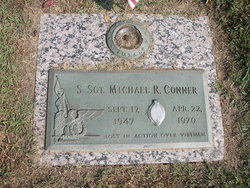 Michael Ray Conner