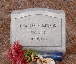 Charles Frederick Freddie Jackson