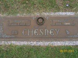 Eloise <i>Trammell</i> Chesney