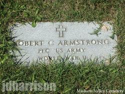 Robert C Armstrong