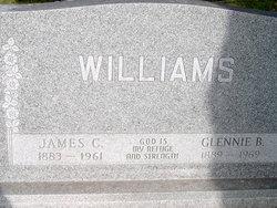 James C Williams